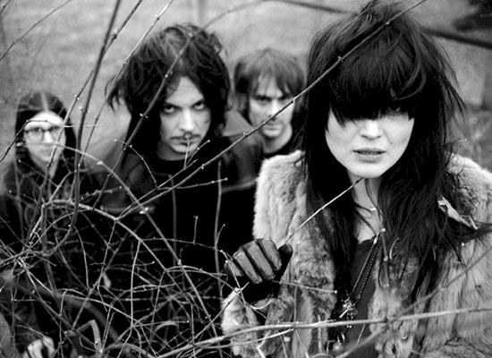 The Quietus | Features | Track-By-Track | The Dead Weather ...